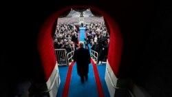 Американские вопросы. Два года необычного президентства