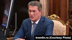 Радий Хәбиров