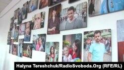 «Обличчя переселенців» – виставка у рамках «Фестивалю переселенців і львів'ян»