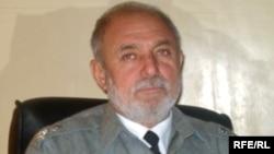 محمد حسین انډیوال