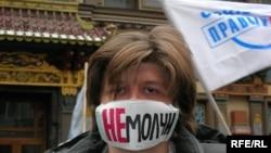 После милицейского «наезда» в Красноярске СПС обещает больше не молчать