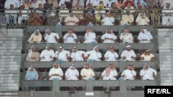 استادیوم دوبی