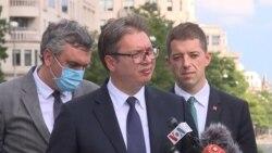 Vučić: Priznanje više nije tema