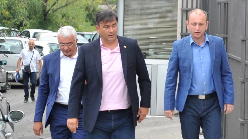 Hapšenje uvelo Crnu Goru u pravnu i političku krizu