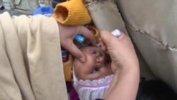 World Polio Day: Pakistan's Peril