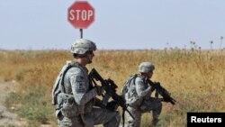 Геи в американской армии теперь будут служить на законных основаниях