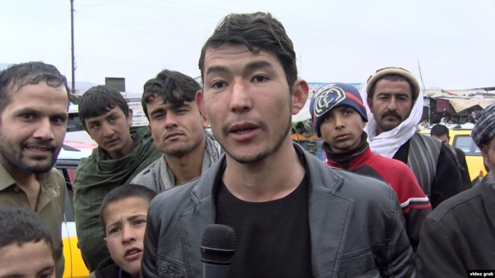 Young Afghan migrants headed for Europe this summer.