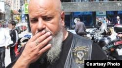 Serbian Orthodox priest and Harley-Davidson enthusiast Branislav Peranovic is facing murder charges for allegedly beating a drug-rehab patient to death.