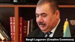Arif Alışanov