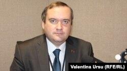 Vladimir Iastrebciak