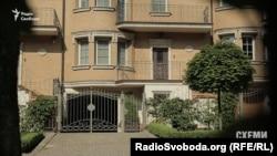 Будинок колишньої тещі Горяйнова