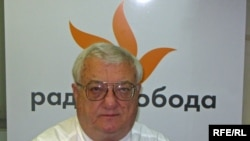 Юрій Щербак