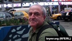 Джемиль Сидеман