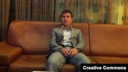 Рахматулло Гадоев