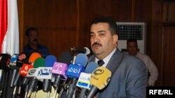 محافظ ميسان محمد شياع