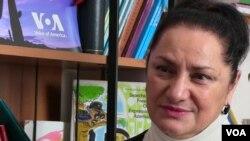 """Arzu Abdullayeva: """"Ancaq kim dəqiq əfv ediləcək, deyə bilmərik"""""""