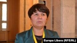 Tatiana Puga