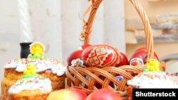 Християни західного обряду цьогоріч святкуватимуть Великдень 12 квітня, східного – 19 квітня
