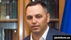 Андрей Портнов.
