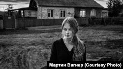 Кирсантьево. Красноярский край