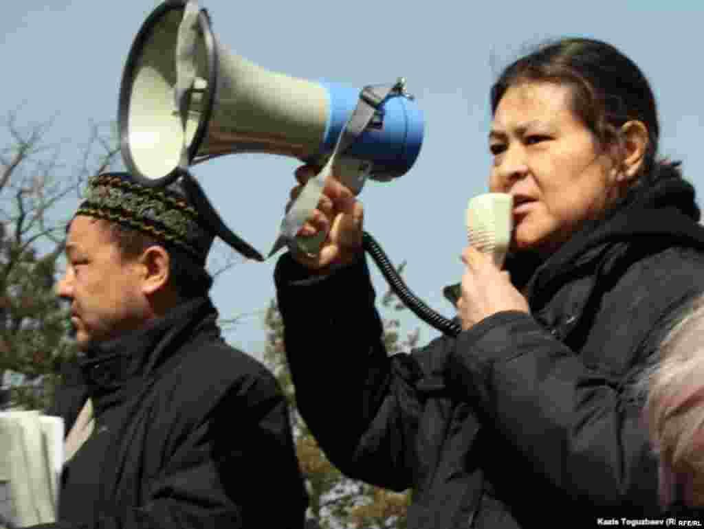 Казахстан. 19 – 24 марта 2012 года #21