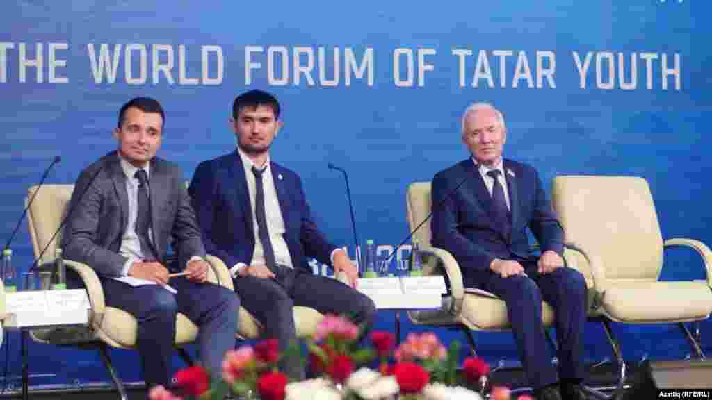 Тимур Сөләйманов, Әлфрид Бостанов һәм Ринат Закиров