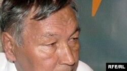 Рәшид Ягъфәров