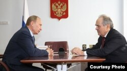 В.Путинның Татарстанга эшлекле сәфәре