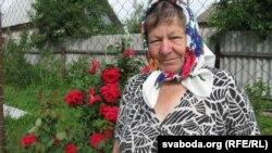 Ніна Давыдзенка