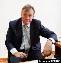 Анатолий Кубышкин