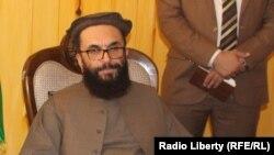 اسد الله عمر خیل والی کندز