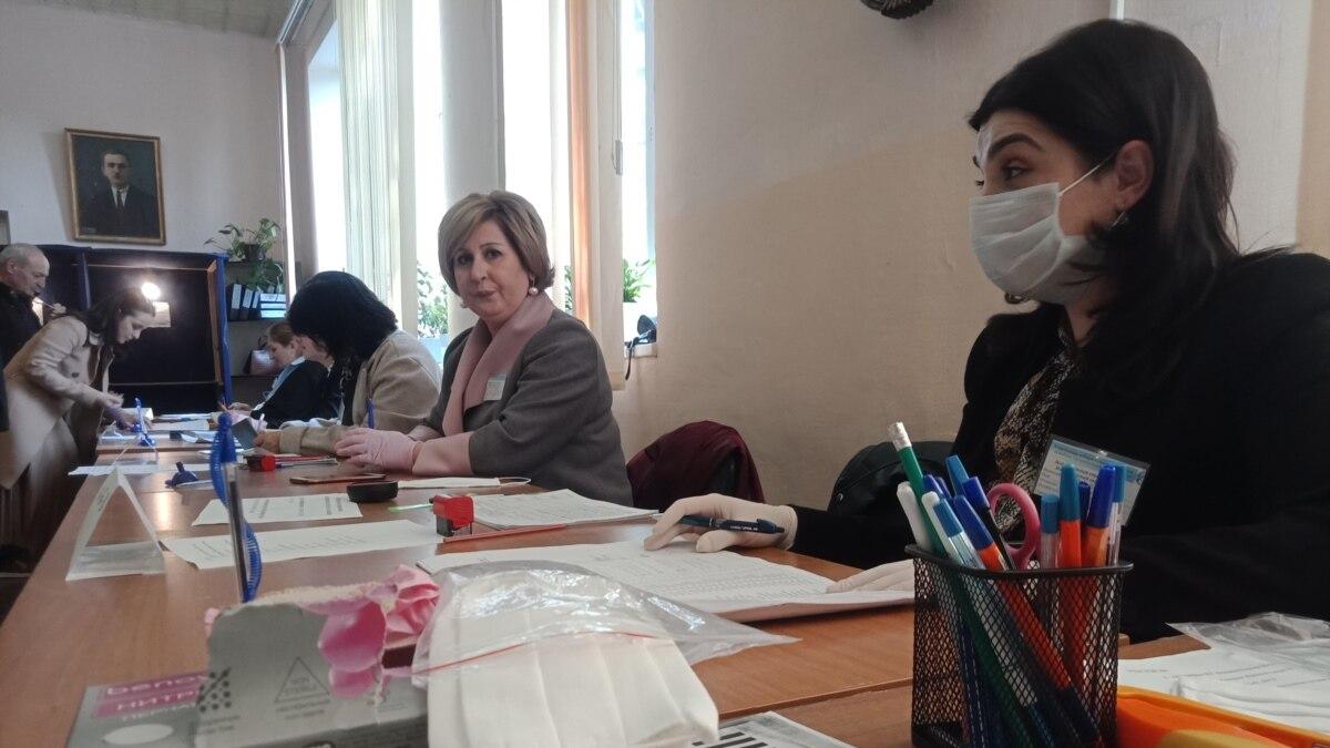 МИД: Украина не признает «выборы» в оккупированной Абхазии