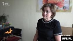 Як так сталося – «Схеми» запитали в голови ліквідаційної комісії Любові Соловйової