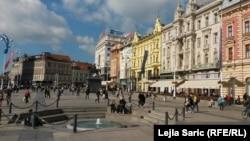 Ilustrativna fotografija, Zagreb