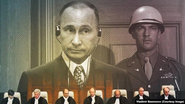 Зачем нам такой президент? Пенсионер Николай Суворов обжаловал решение суда прекратить дело против Путина