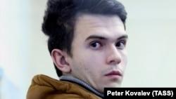 Филипп Будейкин (он же Филипп Лис) – администратор так называемых «групп смерти» в соцсетях.