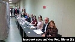 Alegeri prezidentiale tur II 2019, sectie Spania