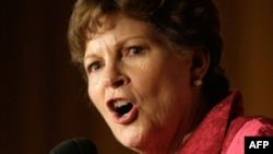 U.S. Senator Jeanne Shaheen (file photo)