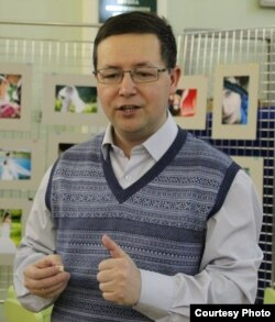 Ольош Рассыхаев