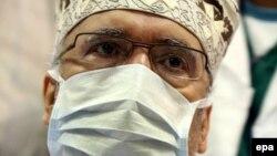 Абдельбасет аль-Меграхи