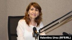 Lucia Mirza Seremet.