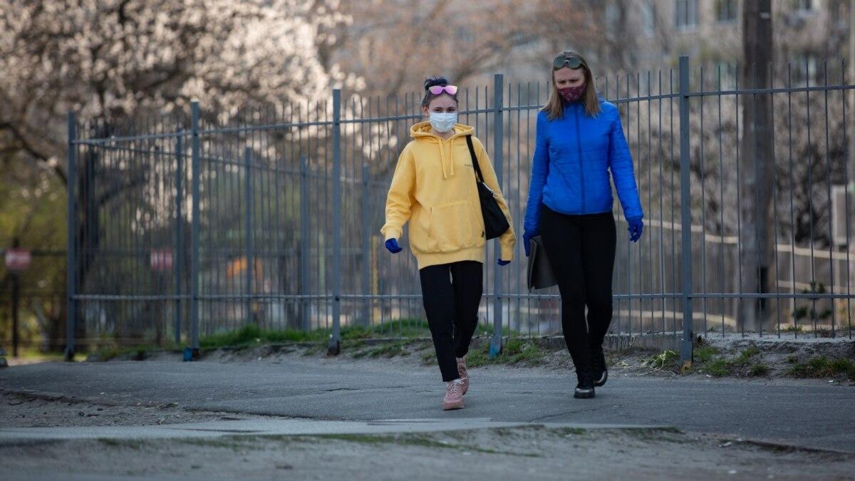 За сутки в Украине зафиксировали 206 новых случаев коронавирус – МИНЗДРАВ