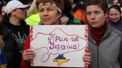 Любят – не любят: как на материковой Украине относятся к крымчанам?