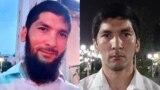 борода таджикистан