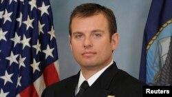 Pjesëtari i ekipit special SEAL Edward Byers