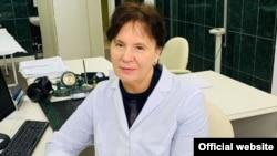 Татьяна Житкова