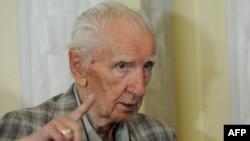 Возглавлявший список Симона Визенталя - нацистский преступник Ласло Чатари