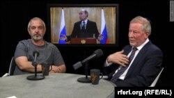 Максим Блант и Иван Грачев