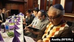 Кіпа – традиційний єврейський чоловічий головний убір
