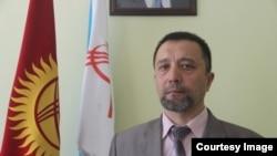 Шухрат Сабиров.